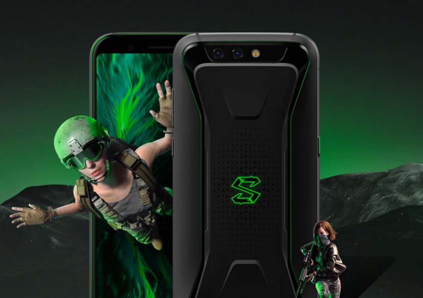 Xiaomi-Black-Shark-gaming-smartphone-Price-Specification