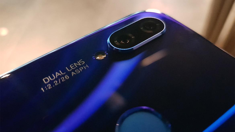huawei-nova-3i-Price- specification-Camera