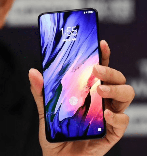 Lenovo Z5-Pro-Price-Specifications-Full-Screen