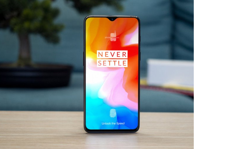 oneplus-6t-front-Price-Features-Front
