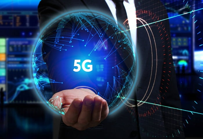 5G-Ericsson-Jio