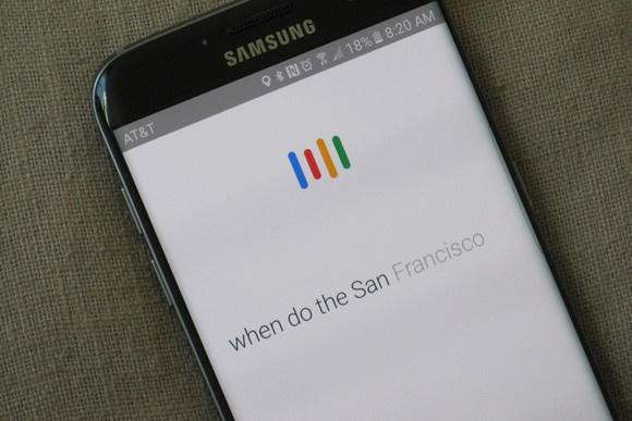 Google-Assistance