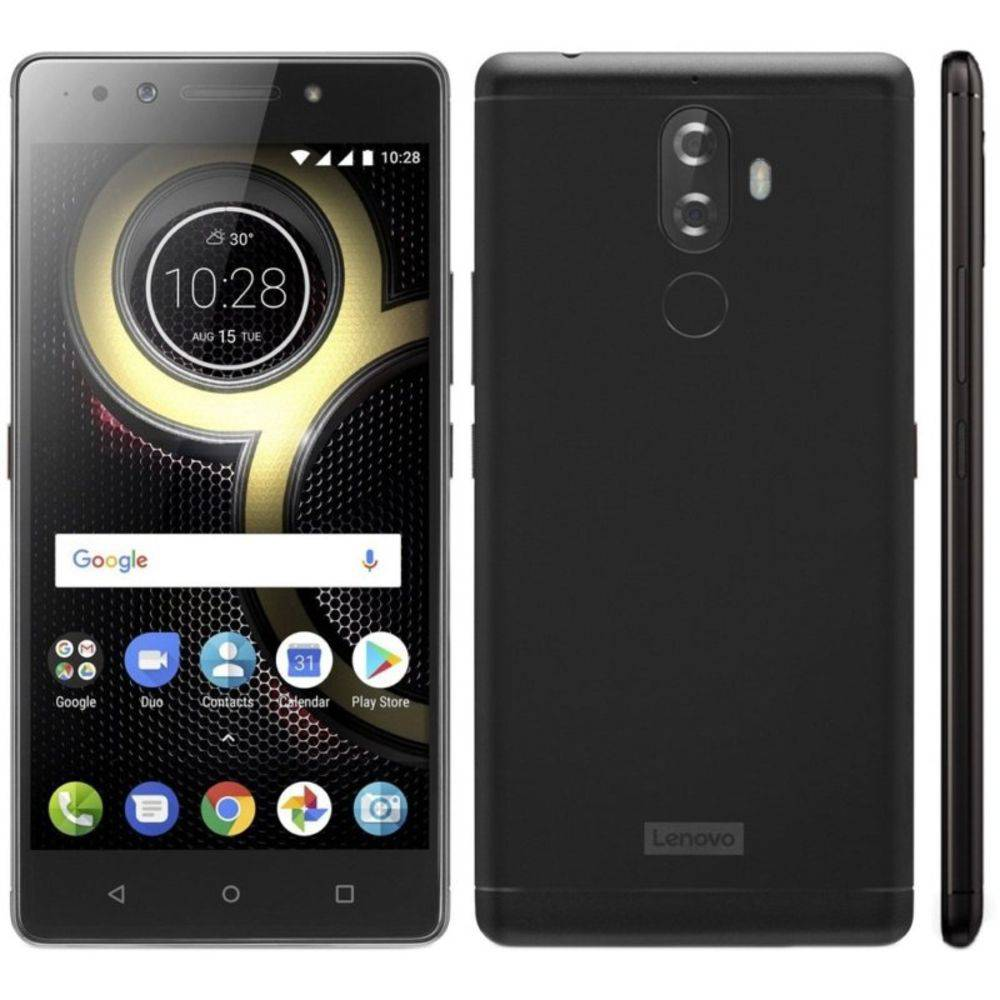 Lenovo-k8-note-reviews-price-specifications