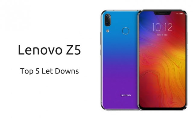 Lenovo-Z5-Pro-Reviews-Prices-Specificatioms