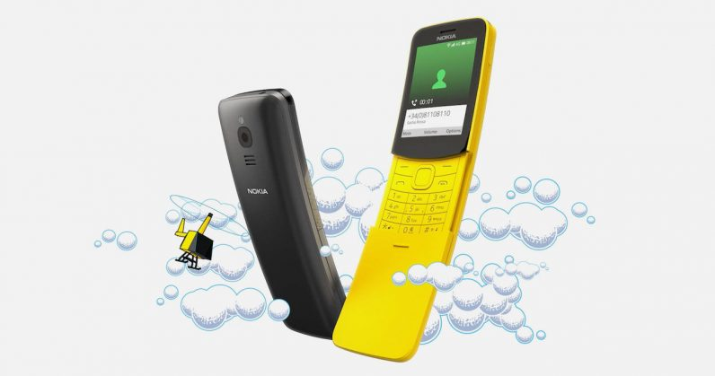 Nokia-8110-Banana-Phone-Colors