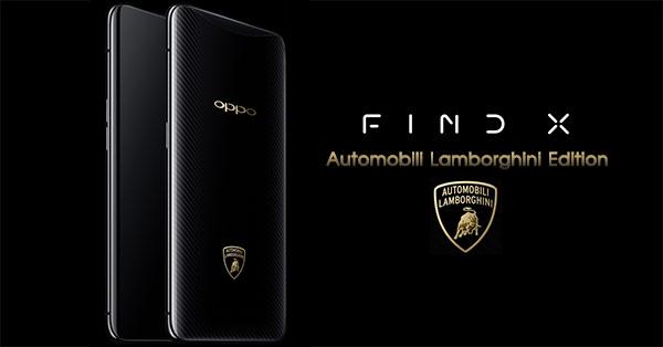 OPPO-Find-X-Lamborghini-Edition-Reviews-Price-Specification-Edition