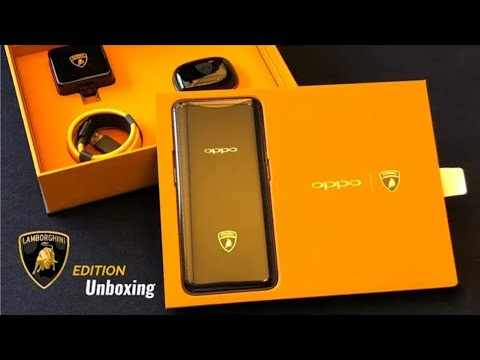 OPPO-Find-X-Lamborghini-Edition-Reviews-Price-Specification-Unboxing