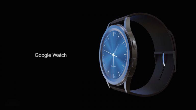 Pixel Google Watch
