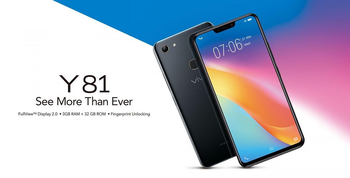 Vivo-Y81-Reviews, Price-Specification
