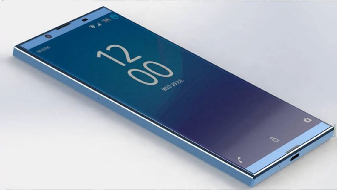 sony-xperia-xa3-Reviews-Specifications-Prices