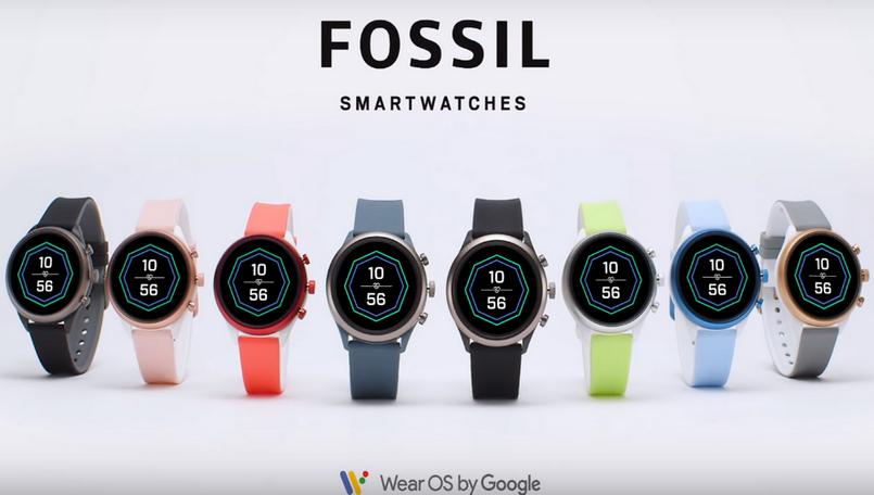 Fossil-Sport-Smartwatch-Feature