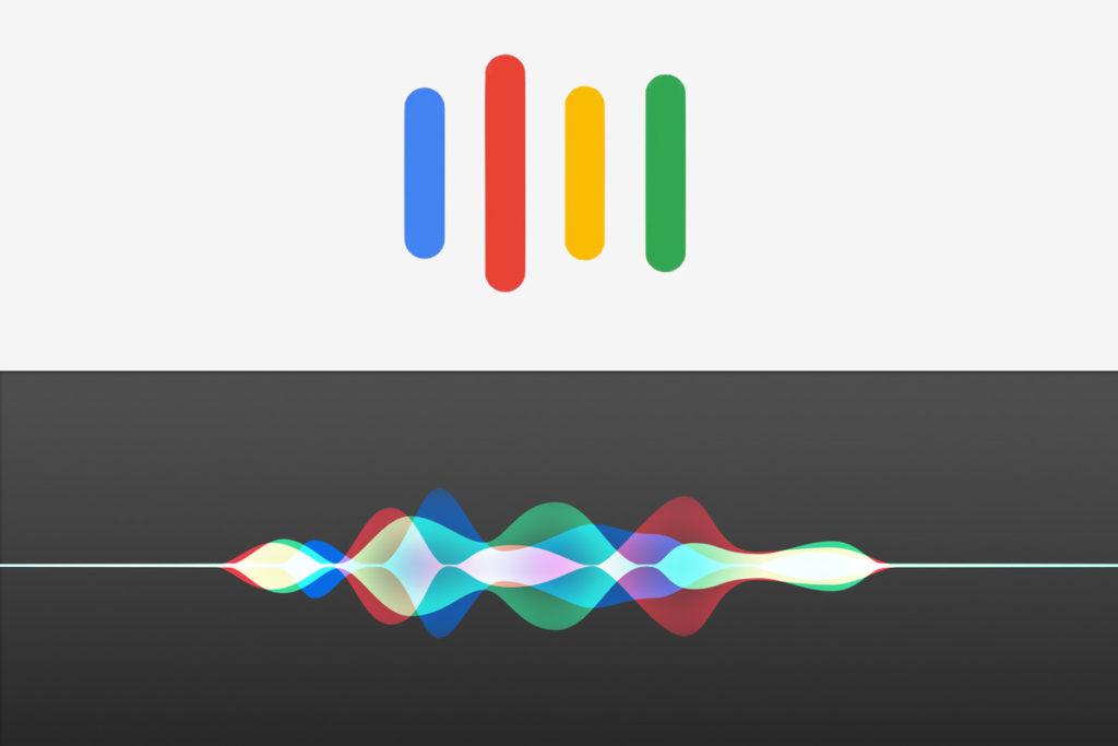 Google-Assistant-Siri