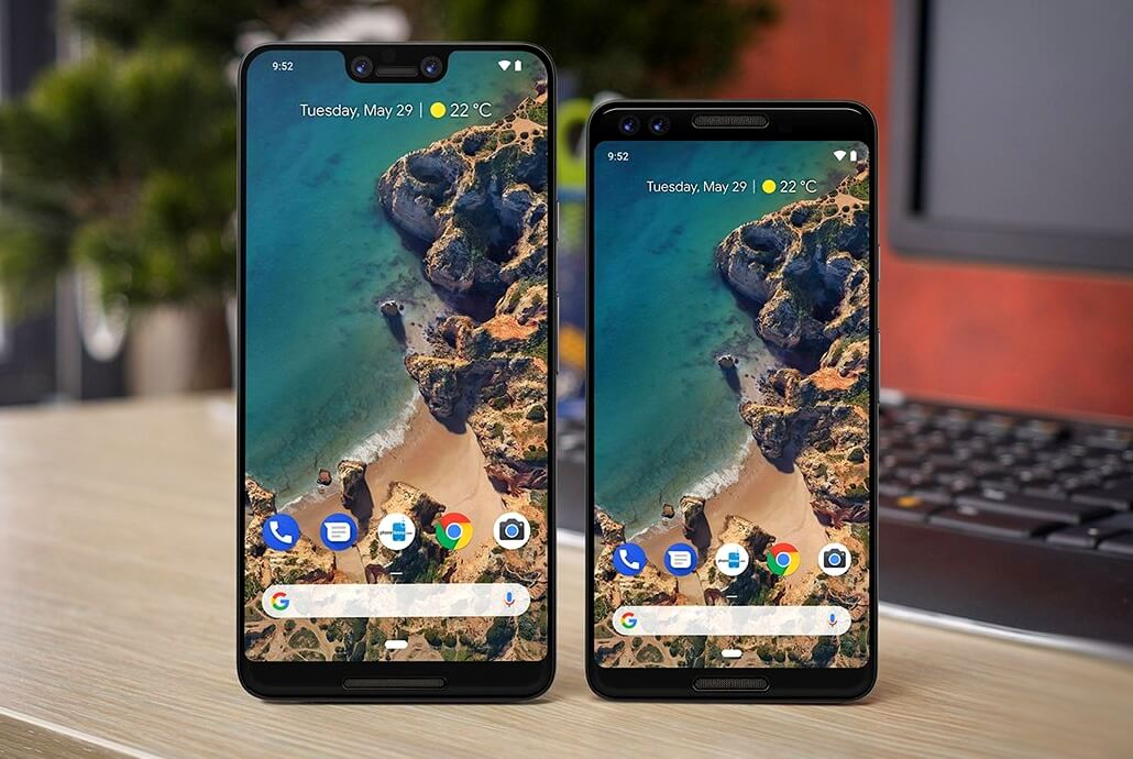 Pixel 3 Display Flickering Issue Reported by Some Users