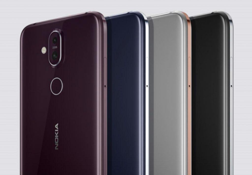 Nokia-8.1-back