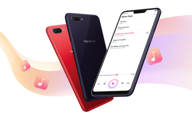 OPPO-A3s-colors