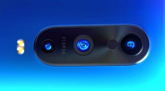 Oppo-R17-Triple-Camera