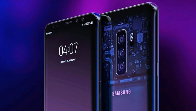 Samsung-Galaxy-S10-Front-back