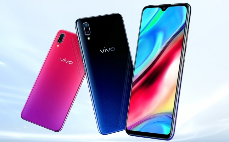 Vivo-Y93-Reviews-prices-Specifications