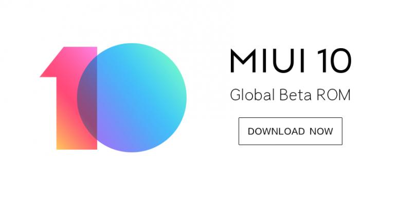 Xiaomi-Redmi-5A-MIUI-10-Update