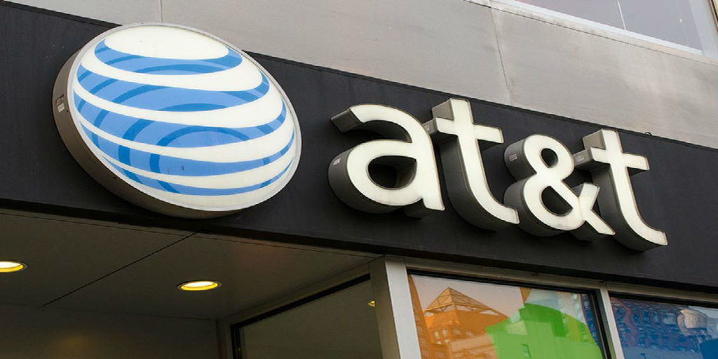 At&T-Fake-5G-logo