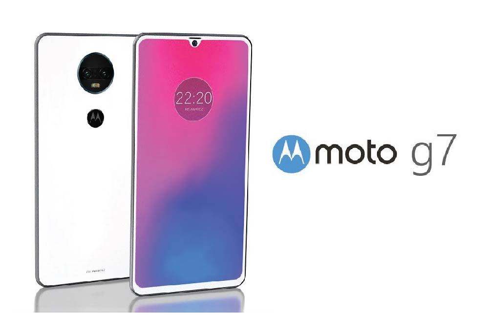 Moto-G7