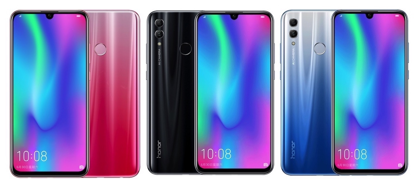 Huawei-Honor-10-Lite-Launch