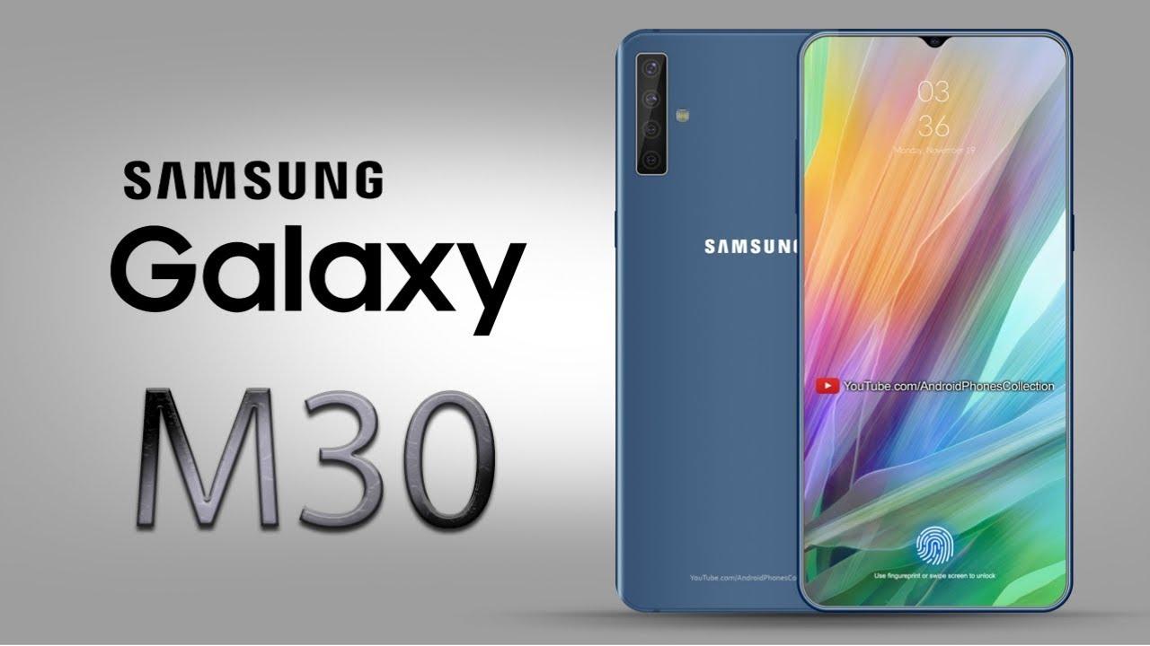 Samsung-m30