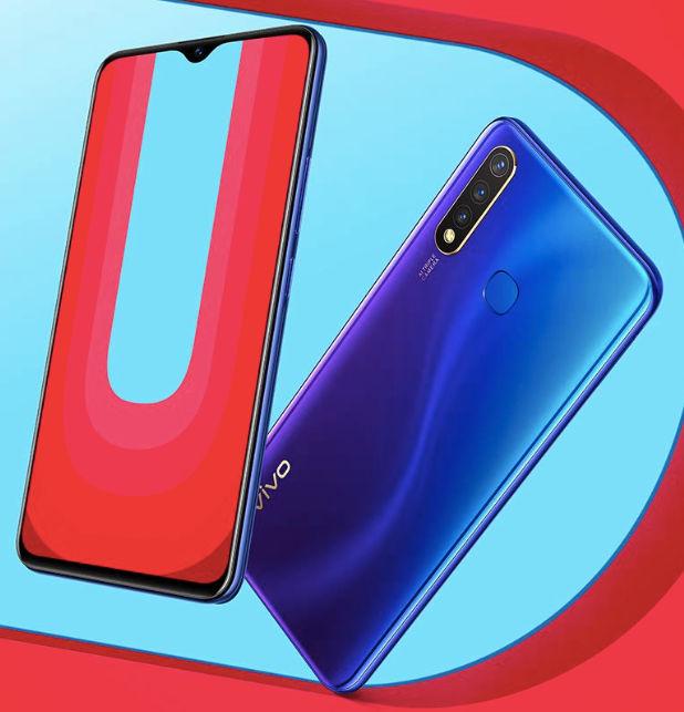 Vivo-U20-8GB