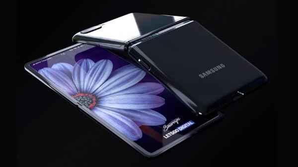 Samsung-Flip-Camera